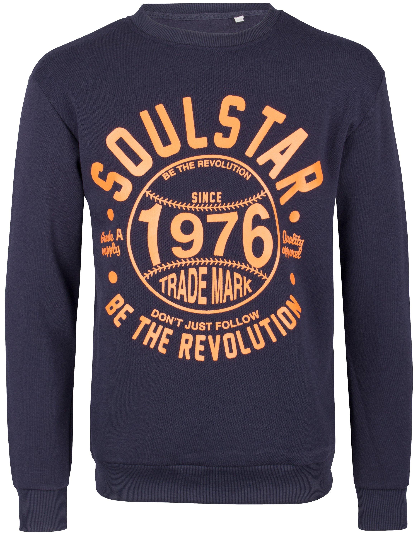 Soulstar trui met ronde hals bestellen: 14 dagen bedenktijd