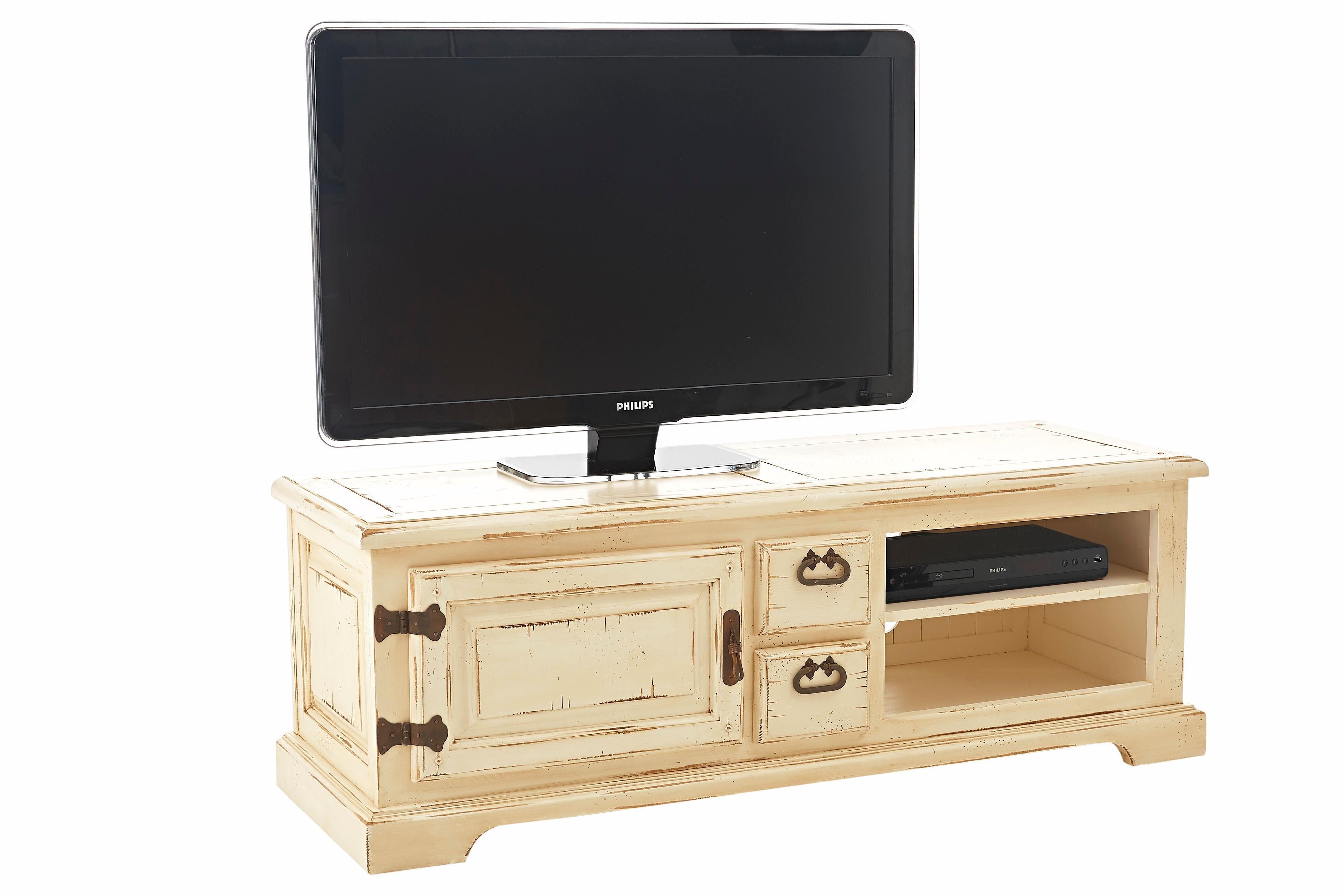 Nasmaak tv meubel galicia hoogglans wit hout cm nasmaak