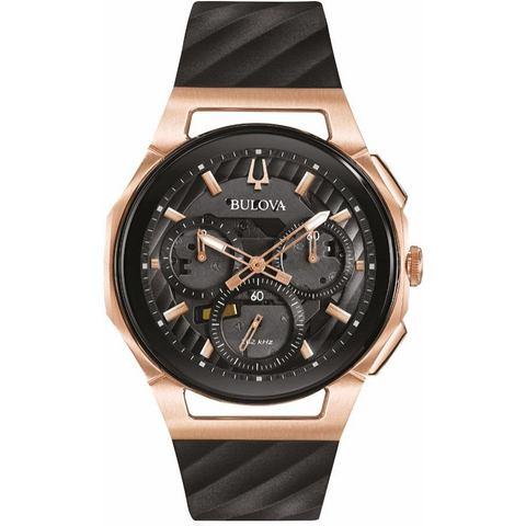 Bulova chronograaf 98A185