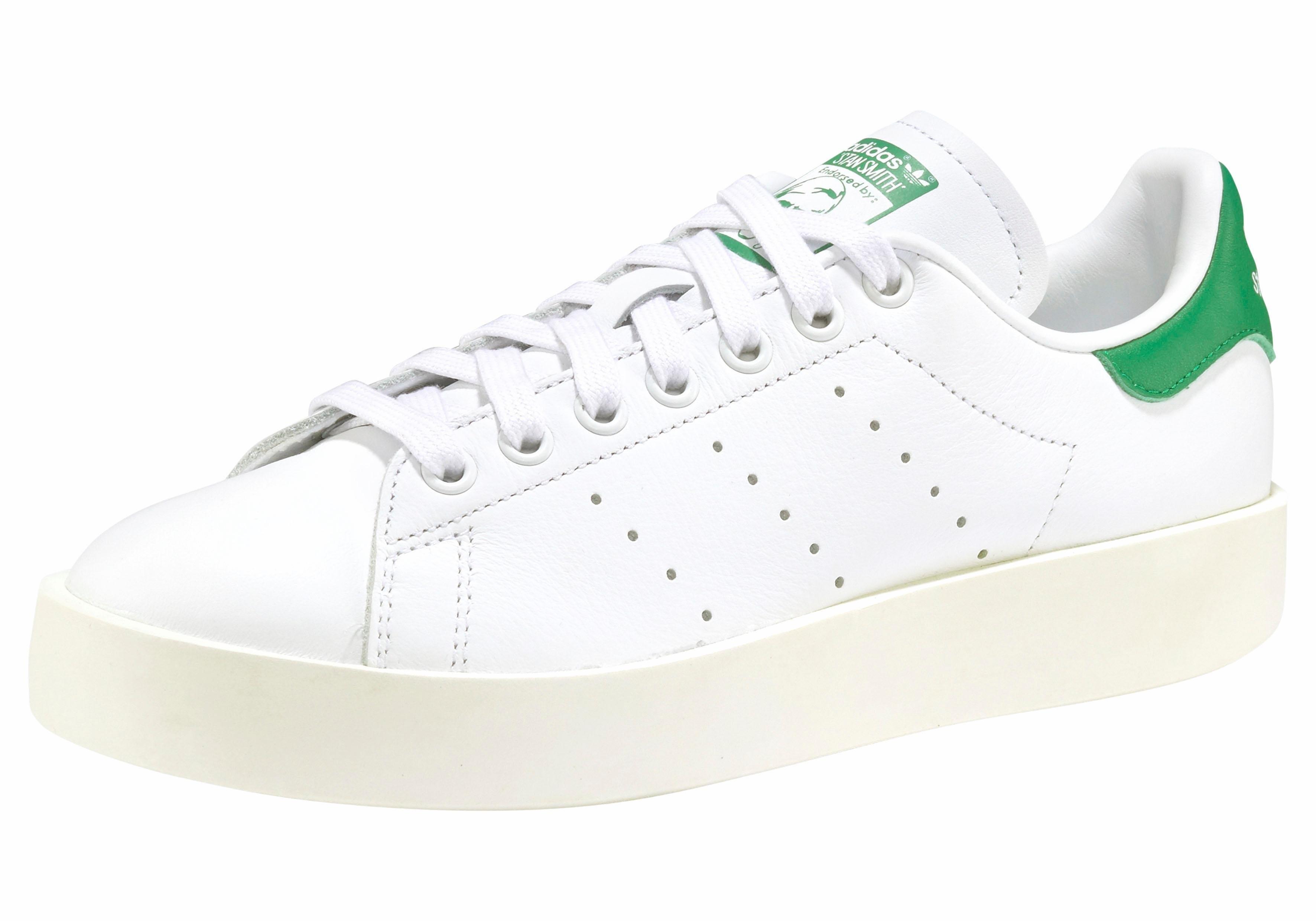 Op zoek naar een adidas Originals sneakers »Stan Smith Bold W«? Koop online bij OTTO