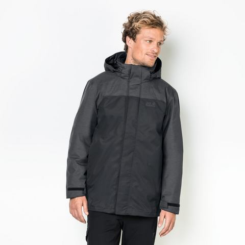 Jack Wolfskin Echo Lake 3-in-1 jack