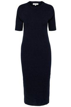 Slim fit - Gebreide jurk