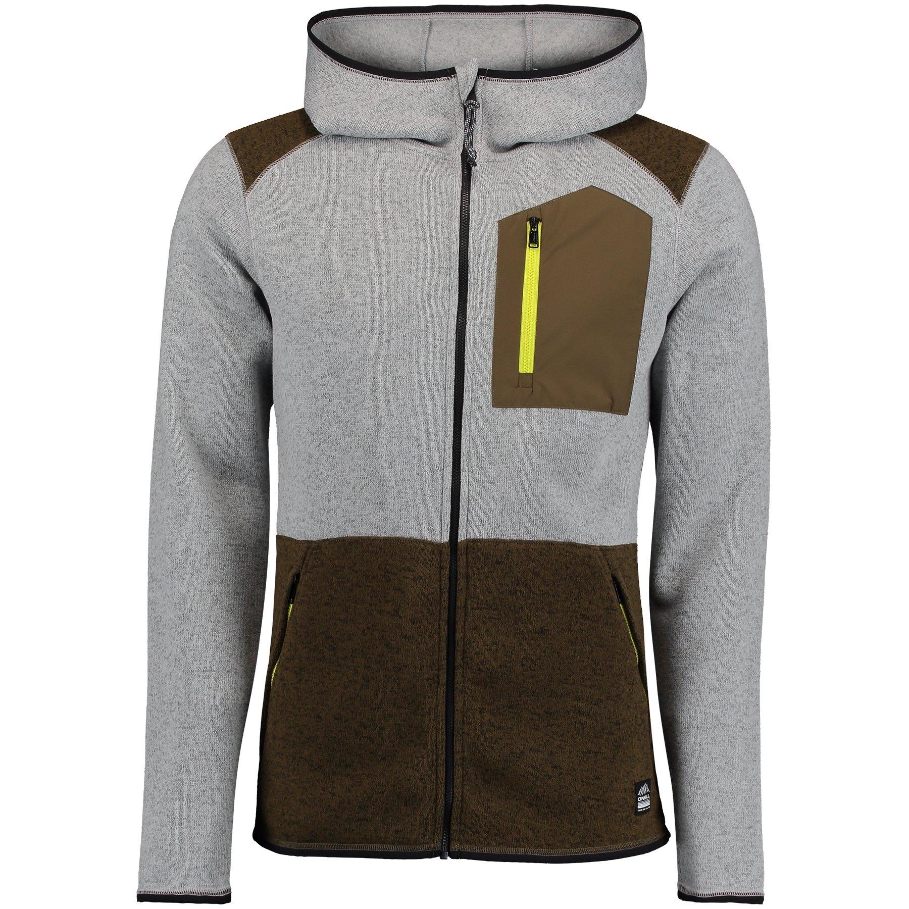 Op zoek naar een O'neill Fleece Vest »Piste Hoodie«? Koop online bij OTTO