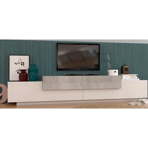 Tecnos TV-meubel Asia, breedte 270 cm