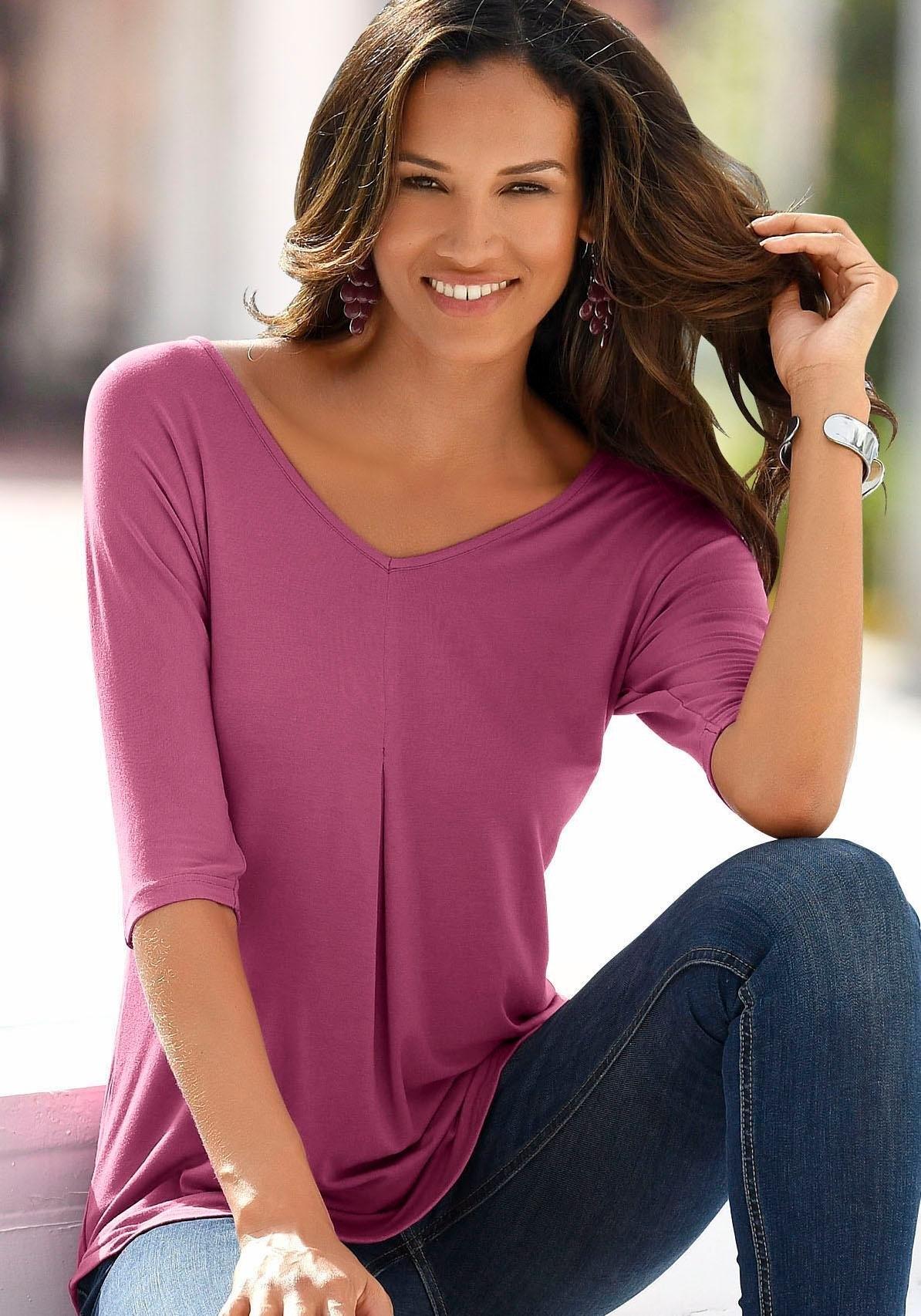 T Online Lascana Bestellen Lascana shirt qGzpUSMV