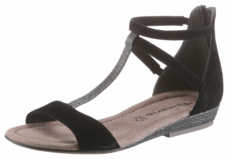Tamaris sandalen nu online kopen bij OTTO