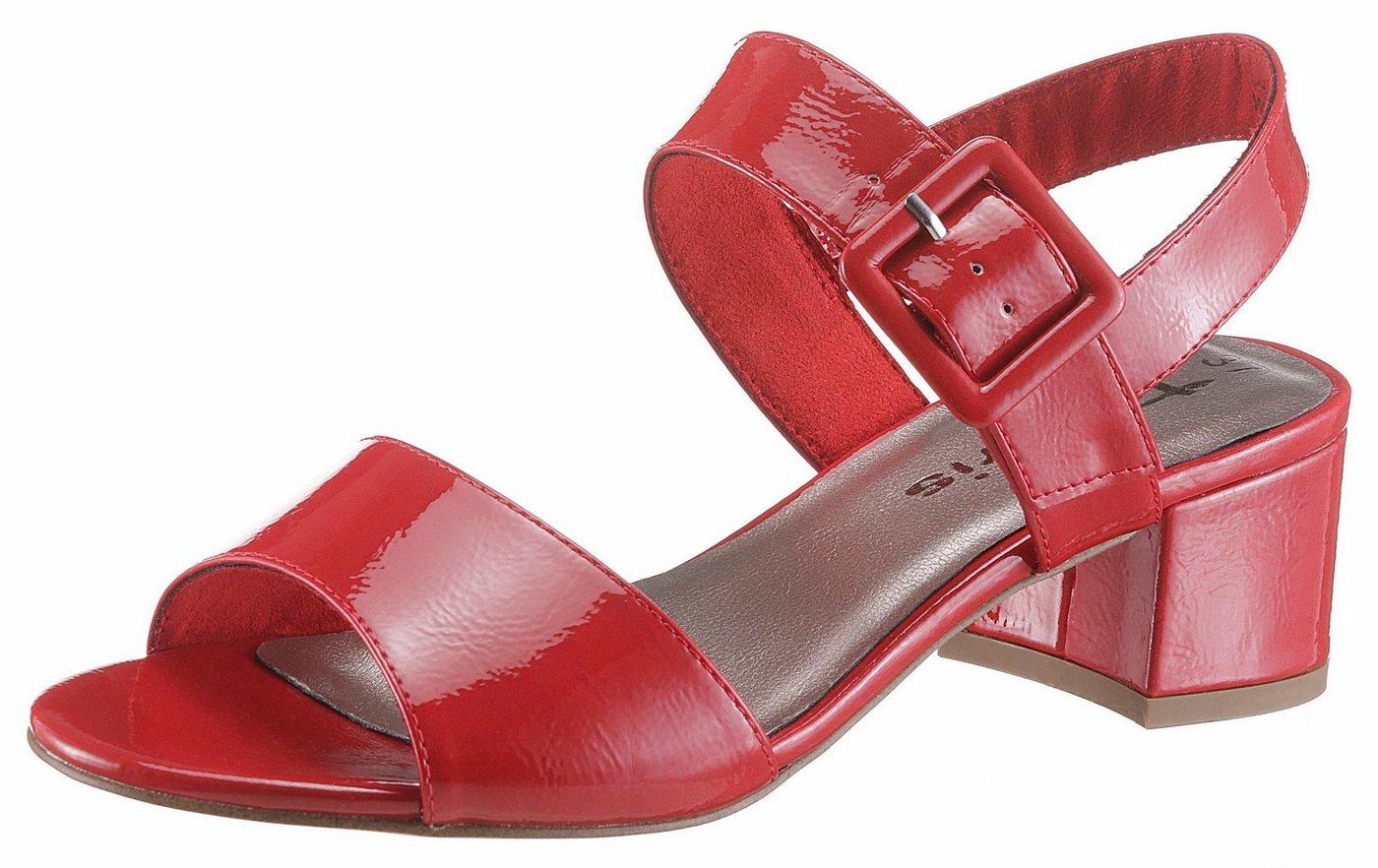 Tamaris sandaaltjes