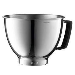 wmf-accessoire kuechenminis mengkom 3,0 l voor keukenmachine one for all zilver