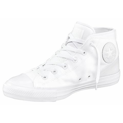 Converse Chuck Taylor damessneaker wit