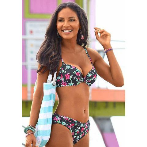 NU 21% KORTING: s.Oliver RED LABEL Beachwear bikinibroekje