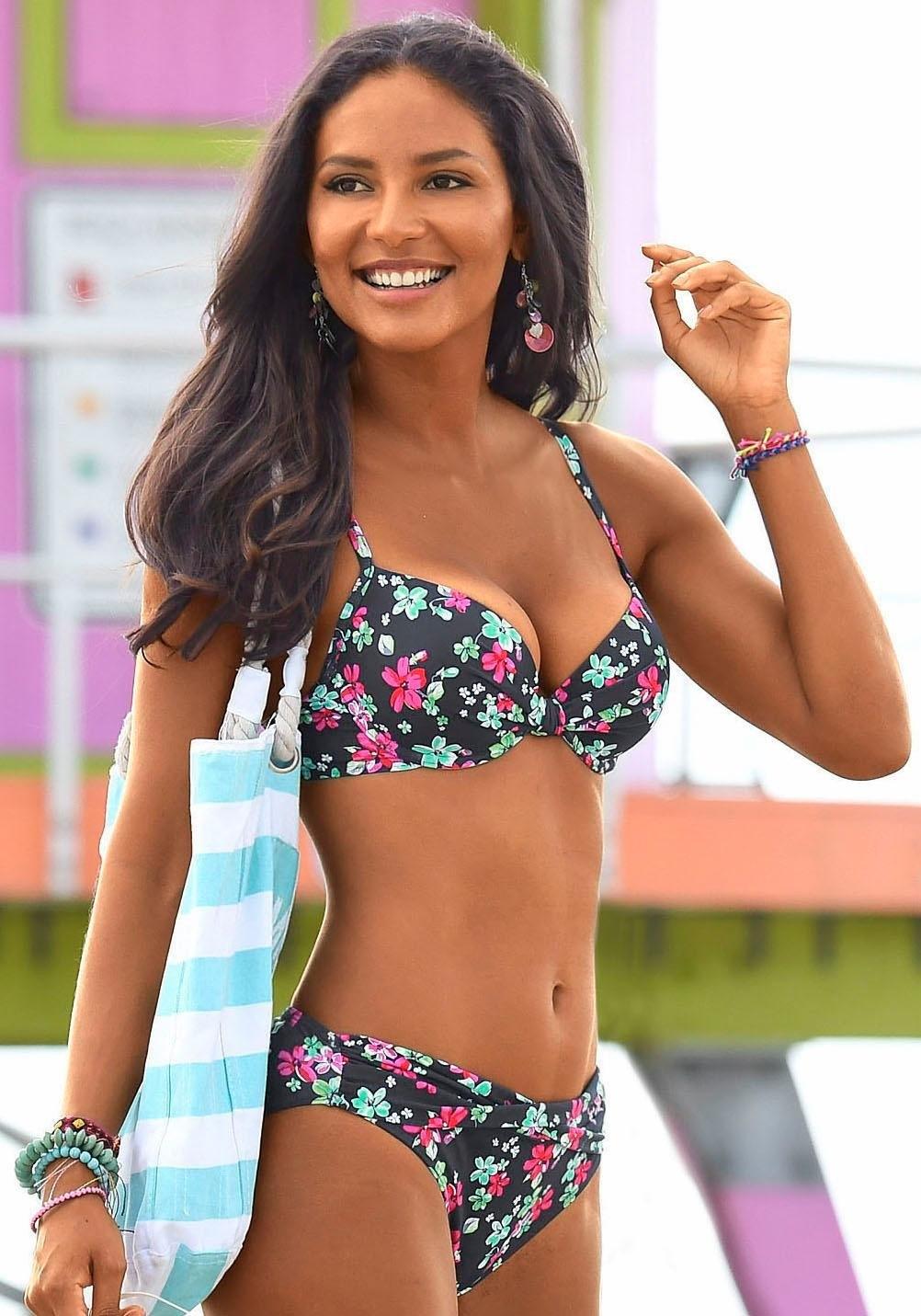 s.Oliver Beachwear s.Oliver RED LABEL Beachwear bikinibroekje nu online kopen bij OTTO