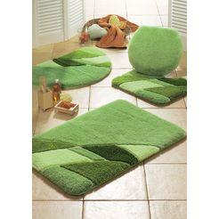 badkamermat groen