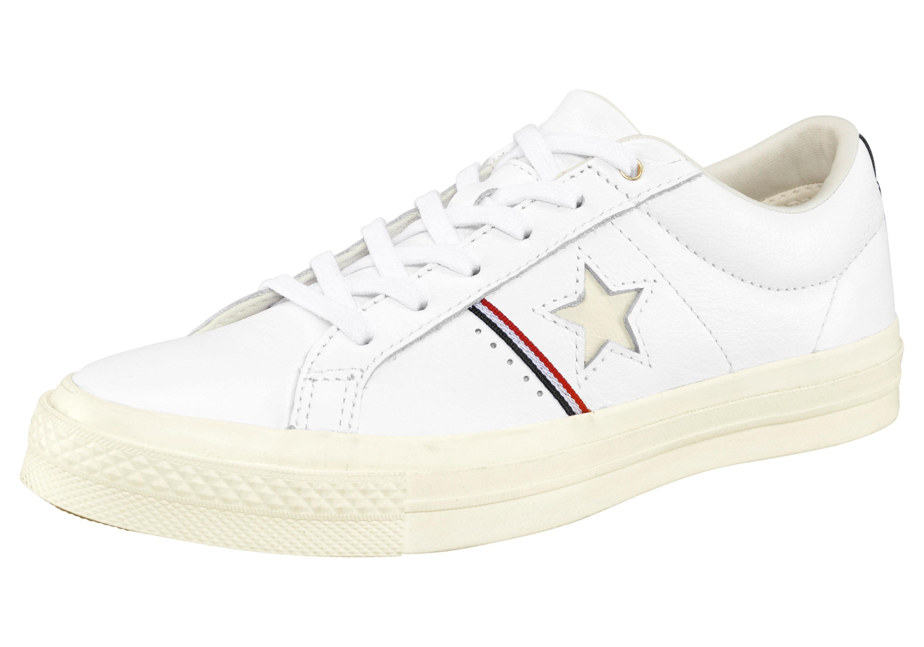 converse schoenen vallen groot