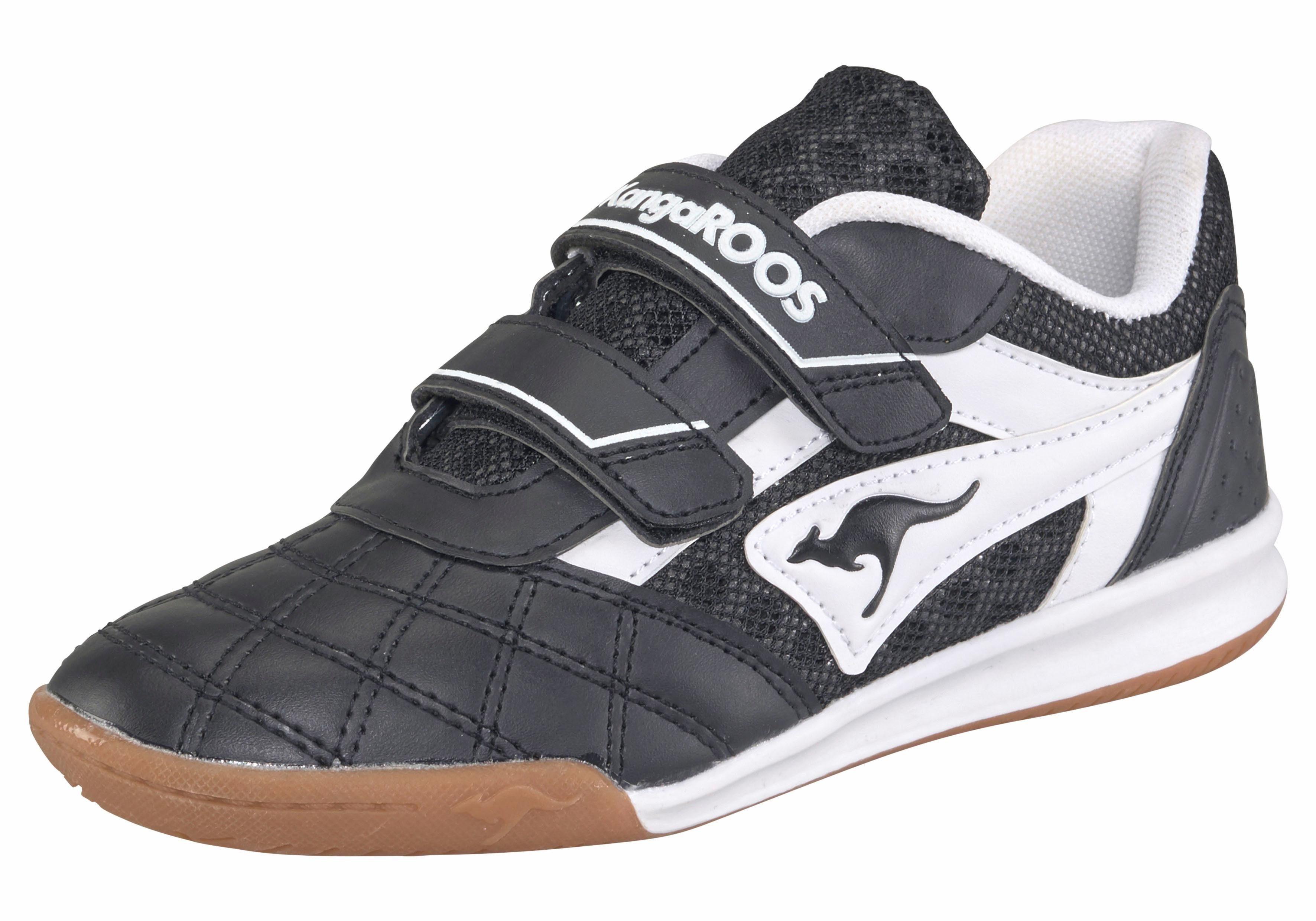 Kangourous De Chaussures Noir sQgpLVrIJd
