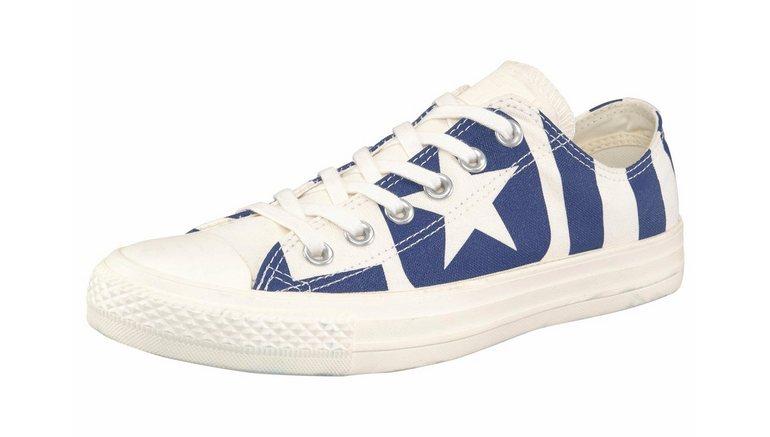 e73b2d56826227 Converse sneakers »Chuck Taylor All Star Ox Big Logo« in de online shop