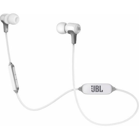 JBL 25 BT White