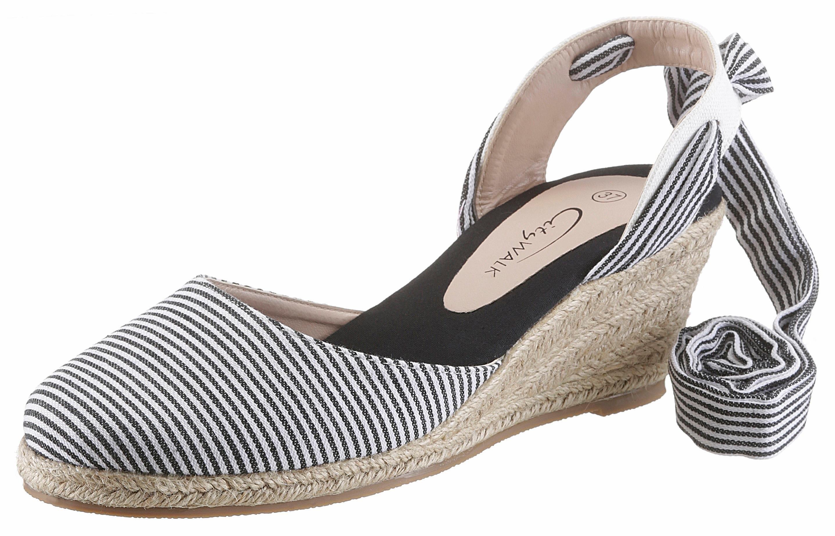 City Walk sandaaltjes bestellen: 14 dagen bedenktijd