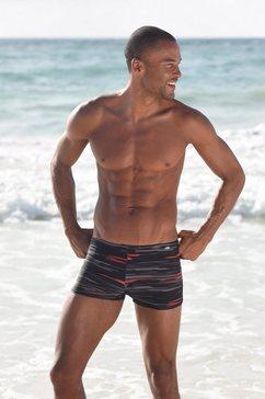 kangaroos zwemboxer zwart