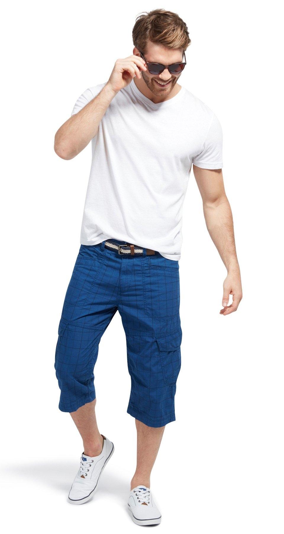 tom tailor shorts morris relaxed bermuda online bij otto. Black Bedroom Furniture Sets. Home Design Ideas