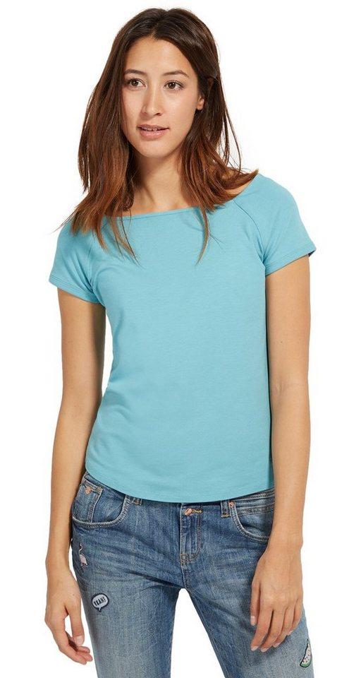 - NU 21% KORTING TOM TAILOR T - shirt eenvoudig T - shirt