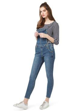 Jeans »Tuinbroek Dungaree Slim«