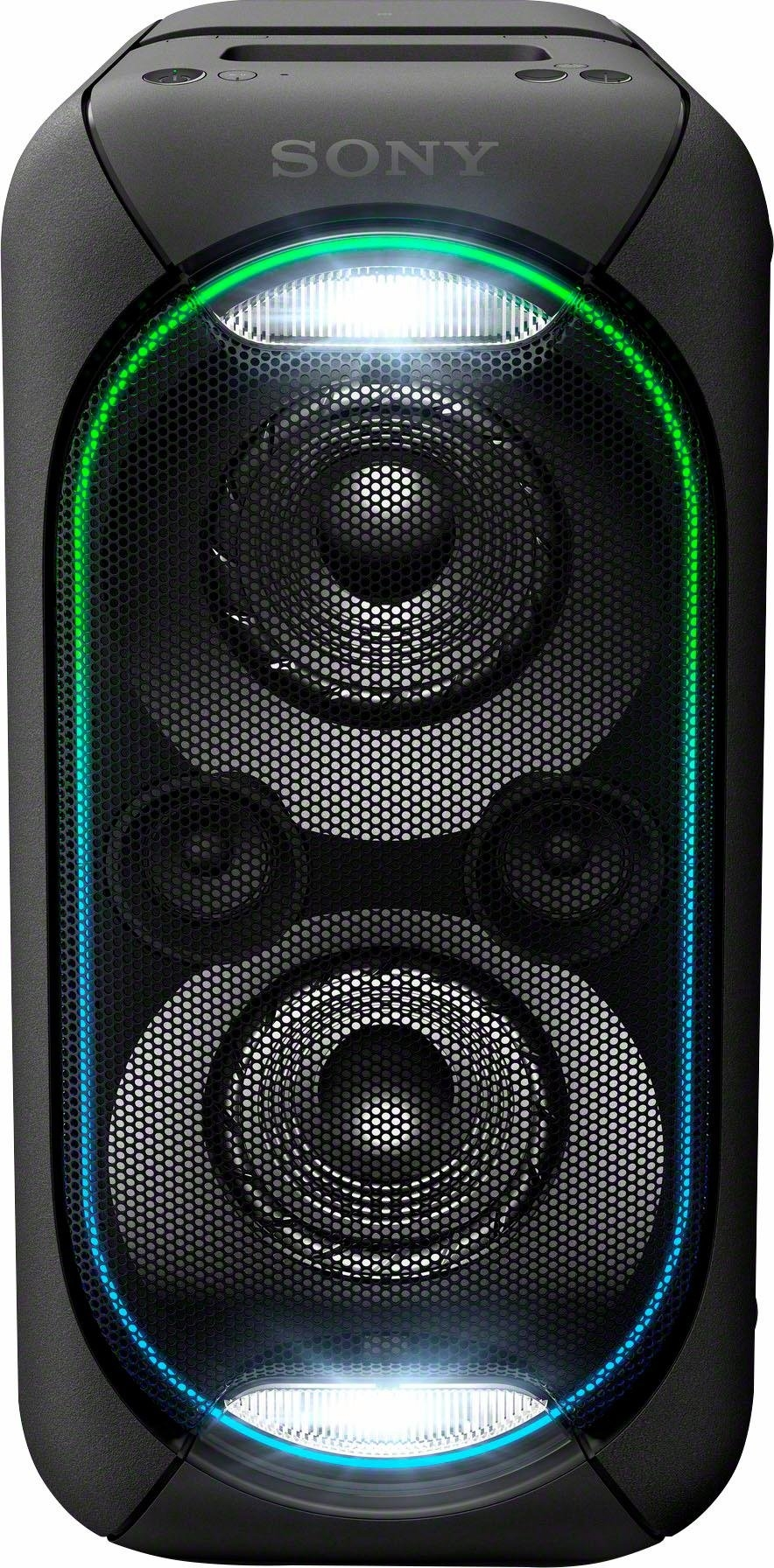 SONY GTK-XB60 compact krachtig one box-geluidssysteem - gratis ruilen op otto.nl