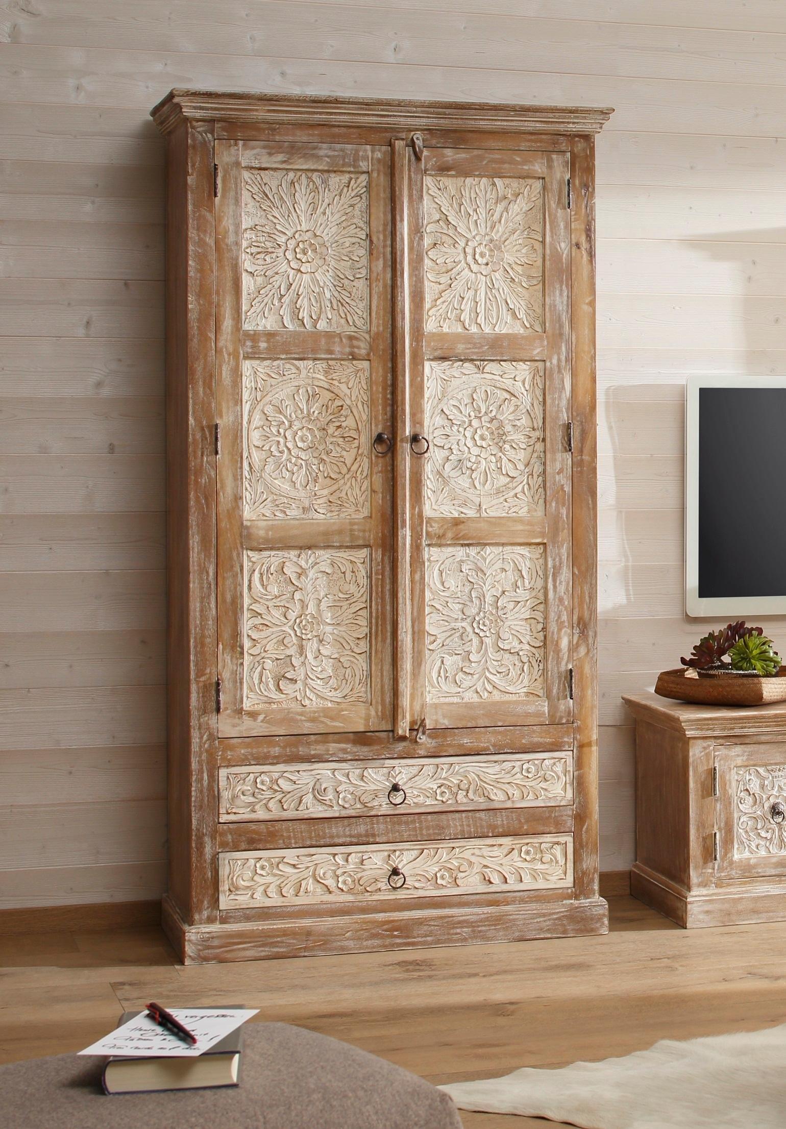 Home Affaire bergkast »Malati«, breedte 105 cm nu online kopen bij OTTO