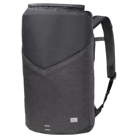 Jack Wolfskin rugzak WOOL TECH GYM PACK