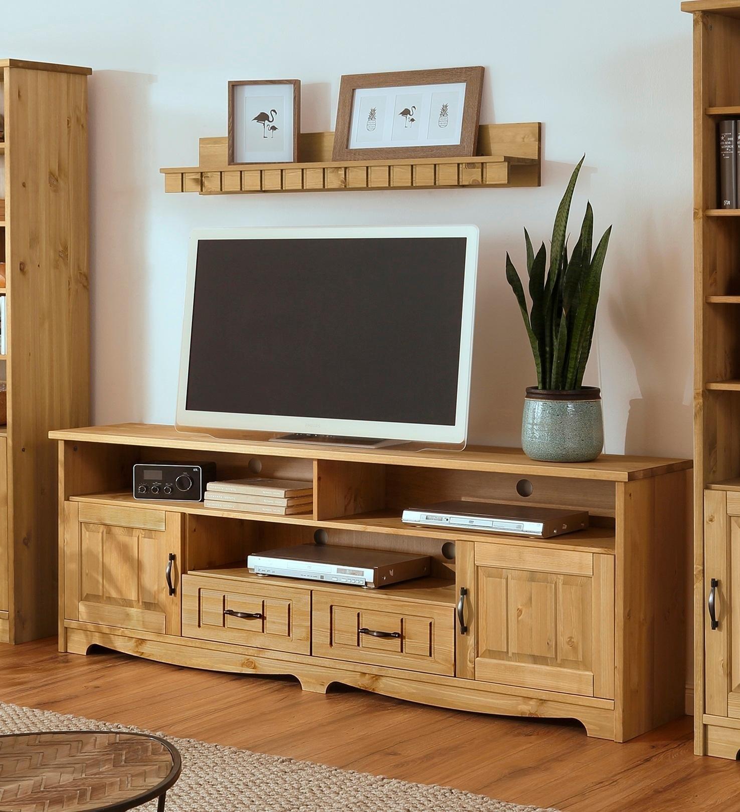 Op zoek naar een Home Affaire tv-meubel »Trinidad«, breedte 194 cm? Koop online bij OTTO