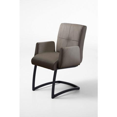 Gala Collezione vrijdragende stoel