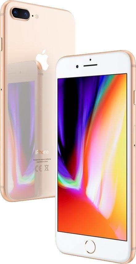 Op zoek naar een Apple iPhone 8 plus 64 GB, 14 cm (5,5 inch)? Koop online bij OTTO