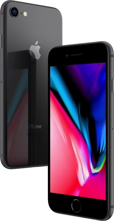 Apple iPhone 8 64 GB, 12 cm (4,7 inch) veilig op otto.nl kopen