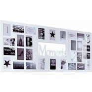 schneider collagelijst voor 30 foto's wit