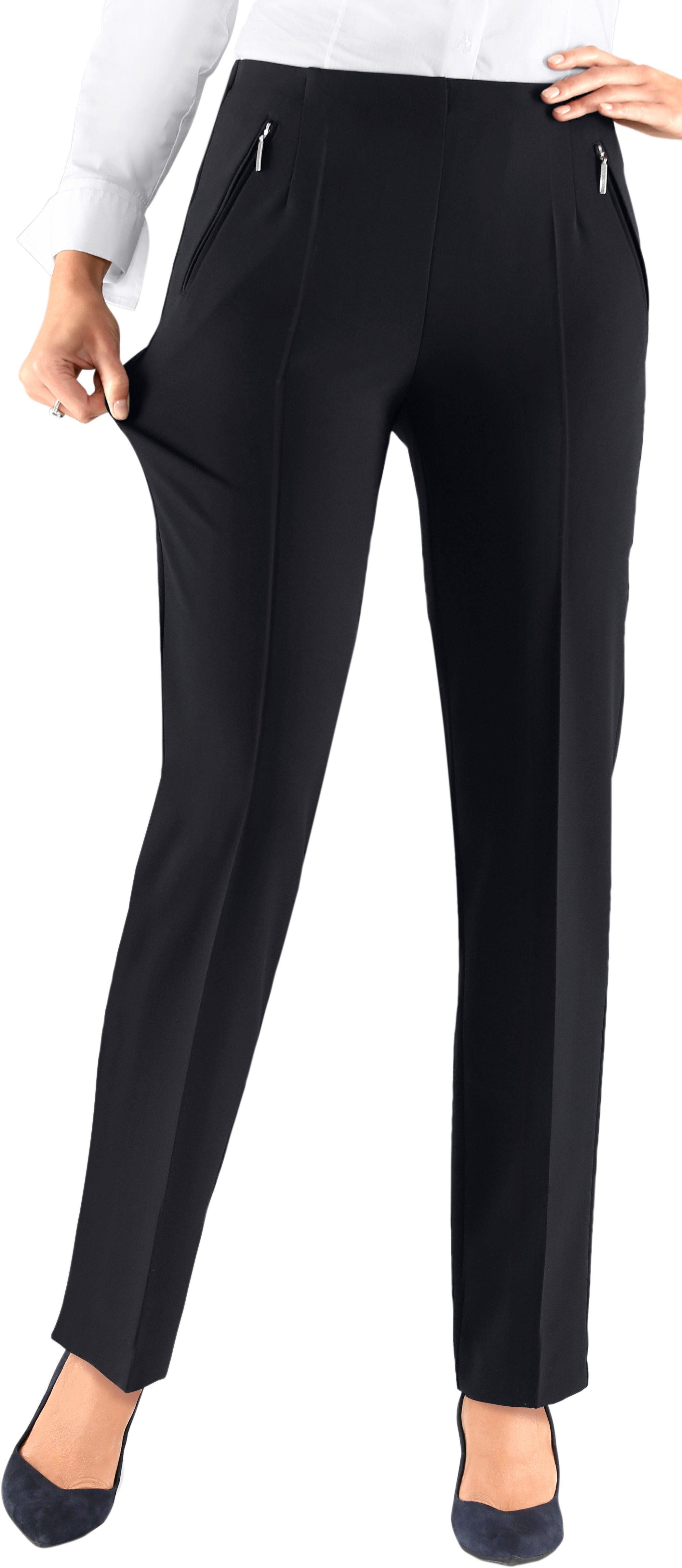Adelina broek in bewegingselastische, vormvaste Magic-stretchkwaliteit bij OTTO online kopen