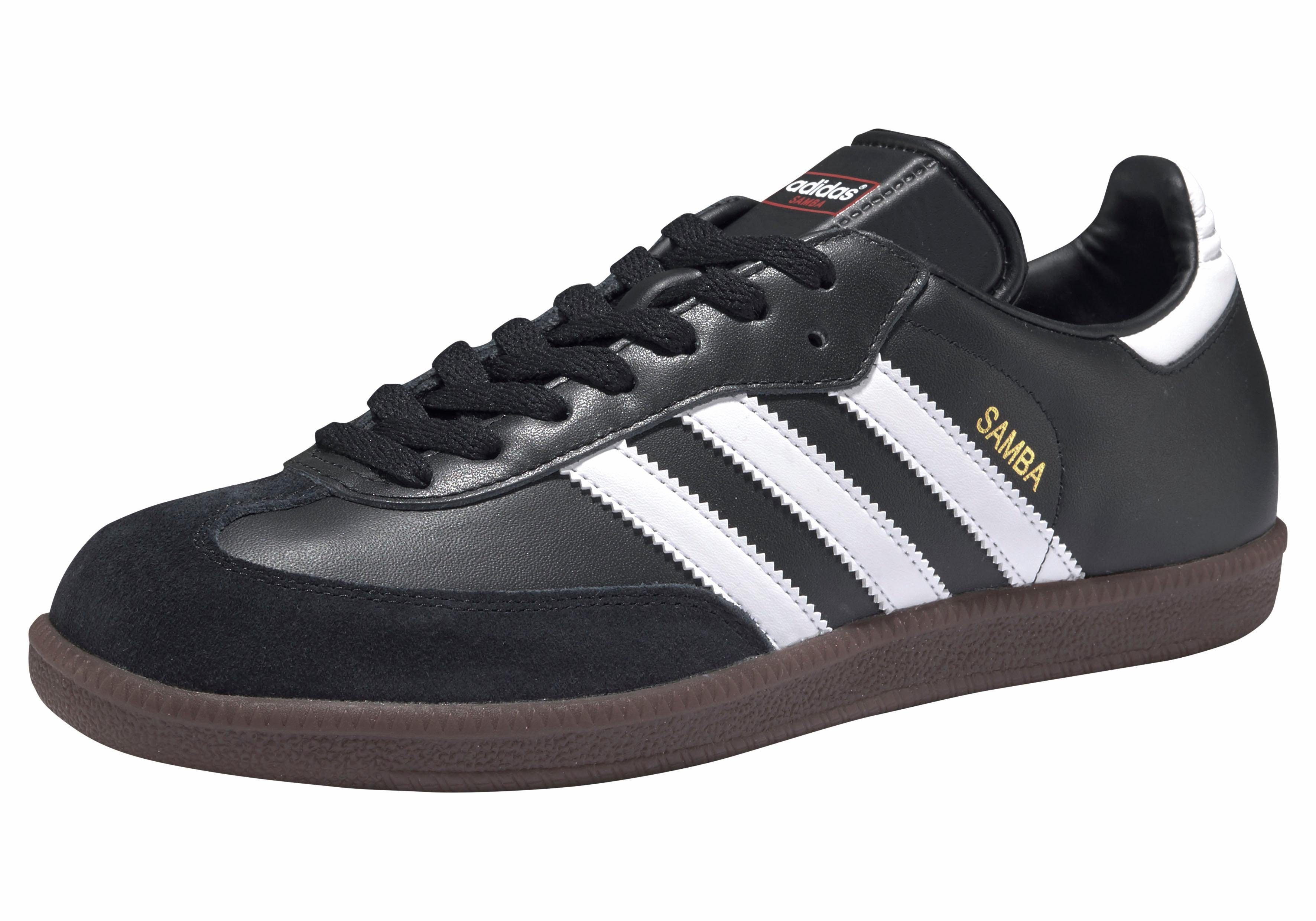 adidas originals sneakers dames zwart