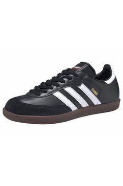 adidas originals sneakers »samba« zwart