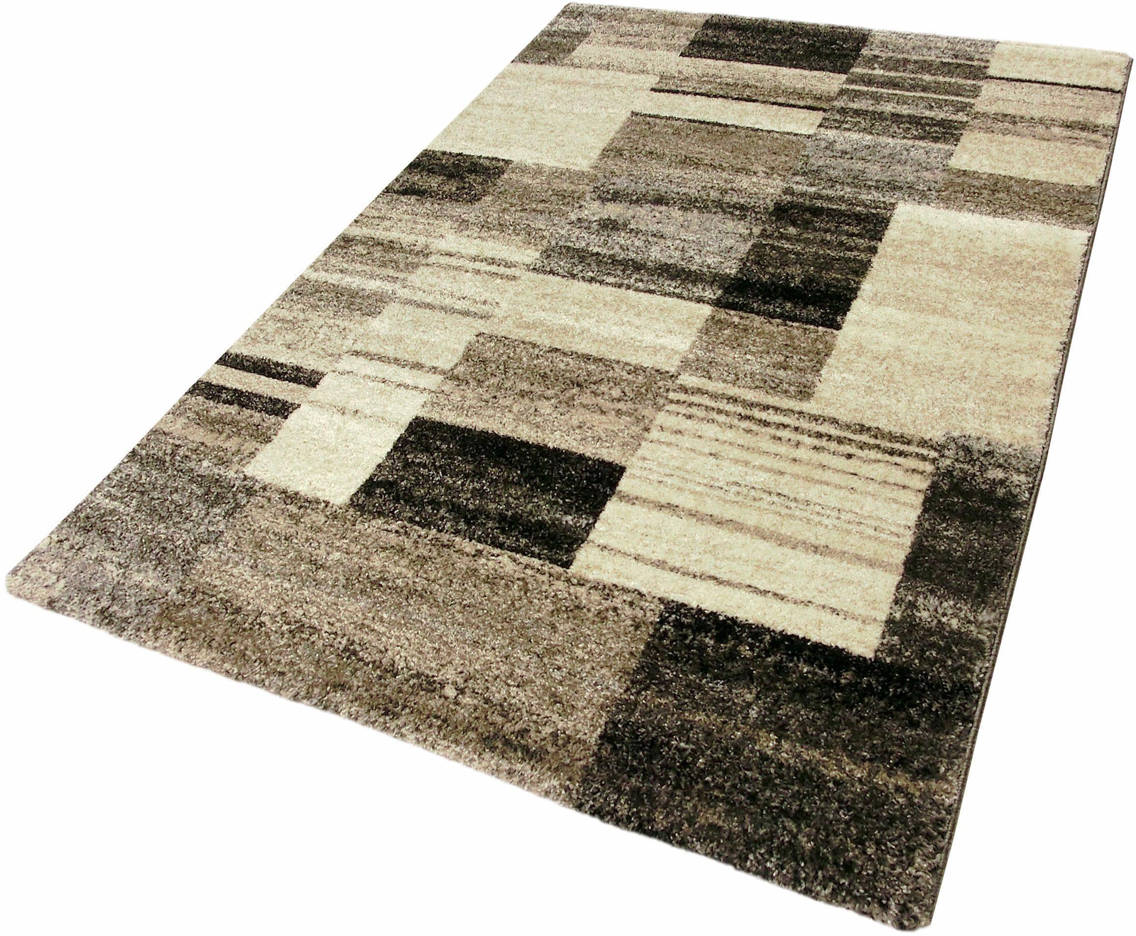 Ronde Vloerkleed Goedkoop : Patchwork vloerkleed goedkoop hoogpolig vloerkleed ecru alaska