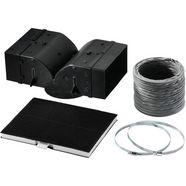 constructa »cz5102x5« accessoire voor ventilatie zwart