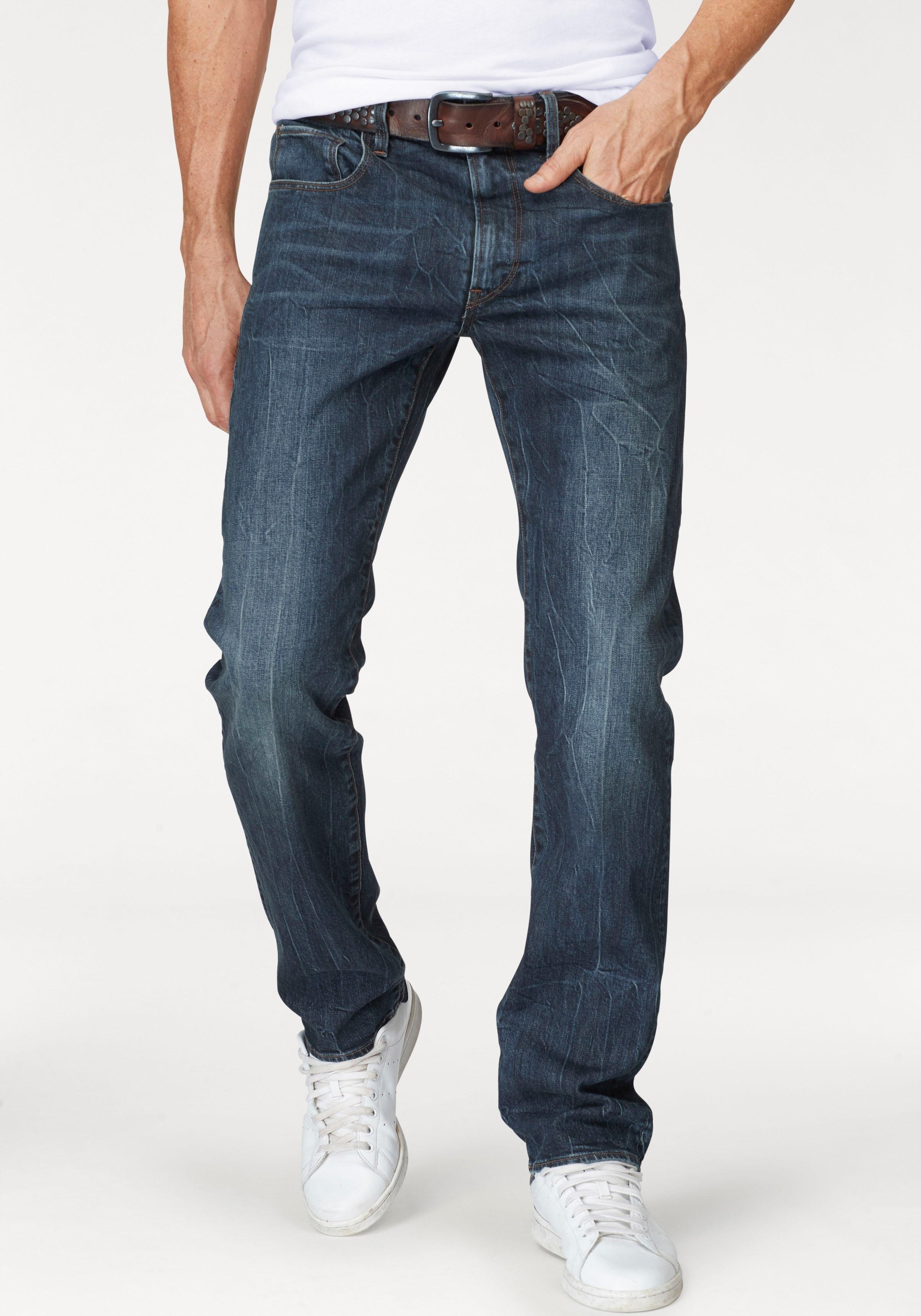 G-star Raw G-Star straight-jeans - verschillende betaalmethodes