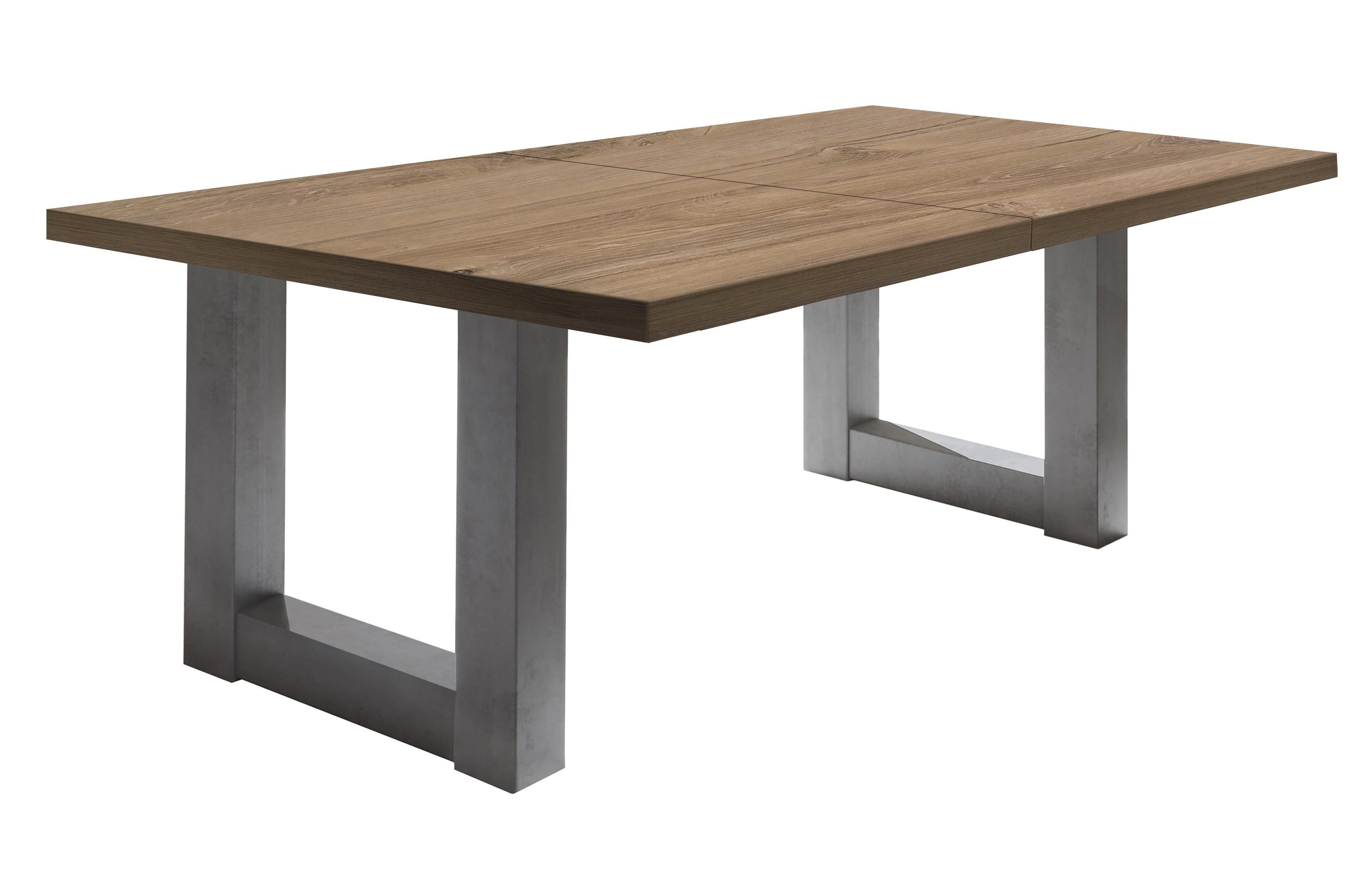 Vierkante Eettafel Uitschuifbaar.Uitschuifbare Tafels Online Shop Nu Online Kopen Otto