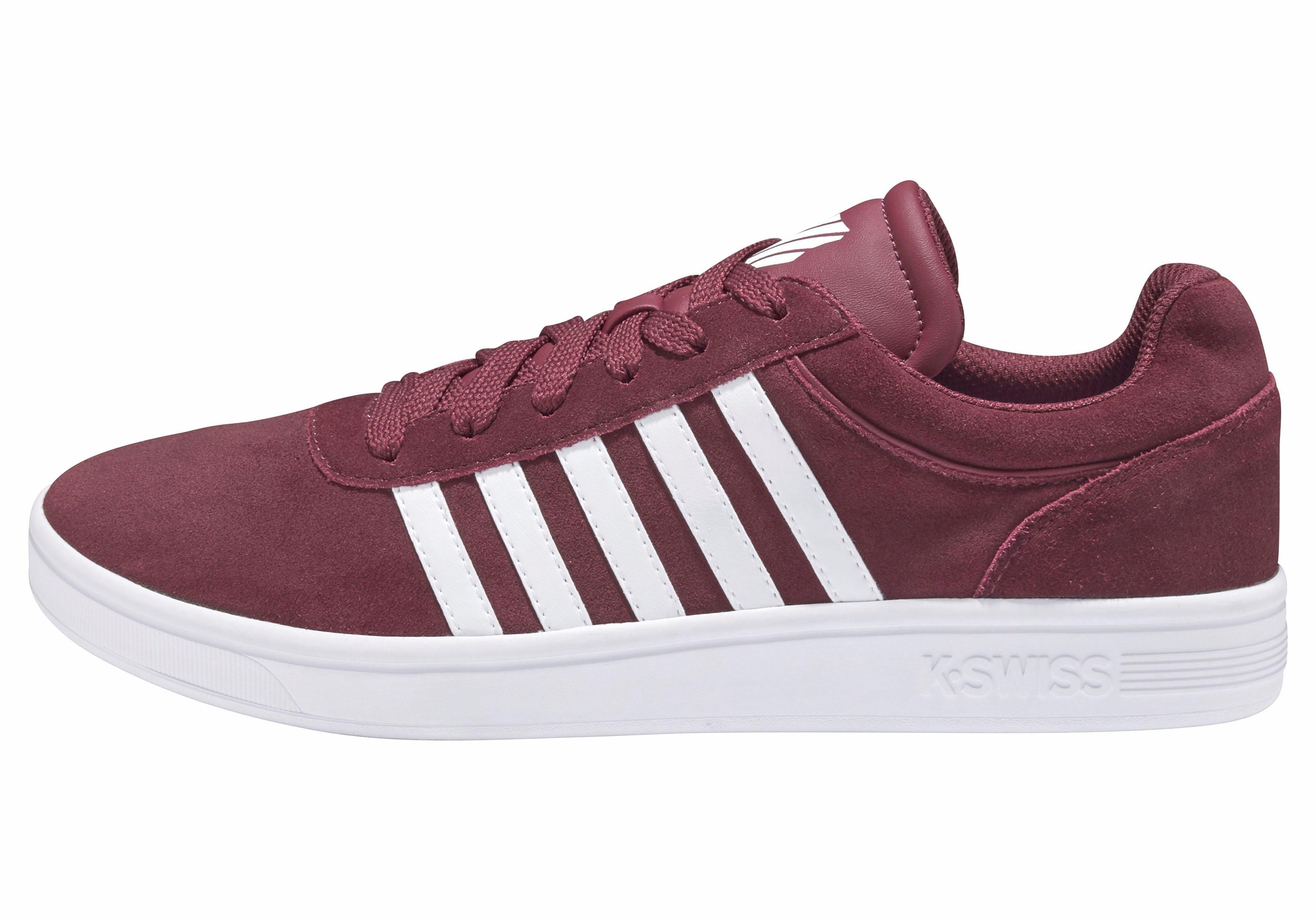 Suede swiss In K Sneakerscourt Winkel Online Cheswick De Tl3c1FJK