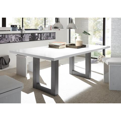 OTTO Eettafel, breedte 140/160/180/200 cm