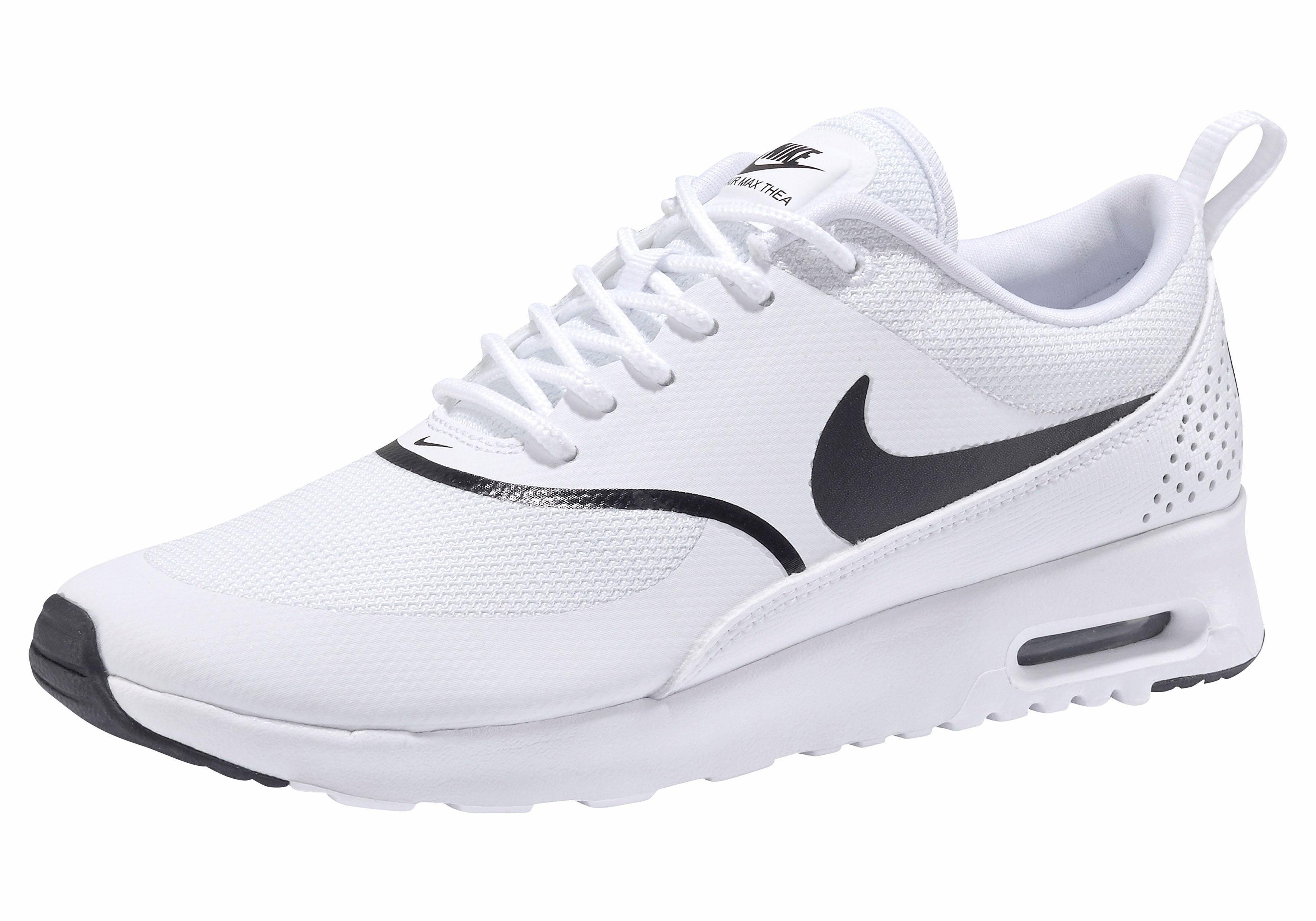 nike air max thea wit sale