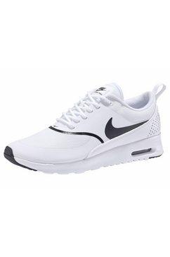 nike sportswear sneakers »air max thea« wit