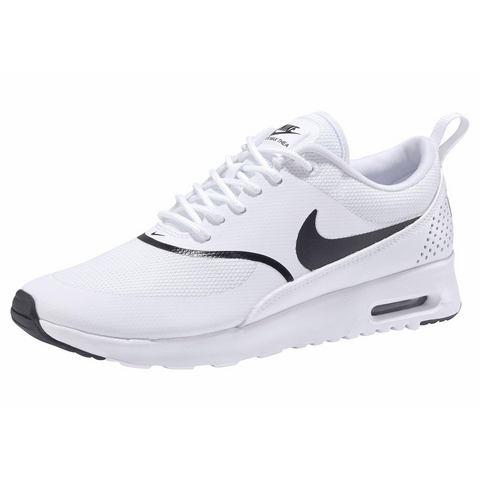Nike Air Max Thea damessneaker wit