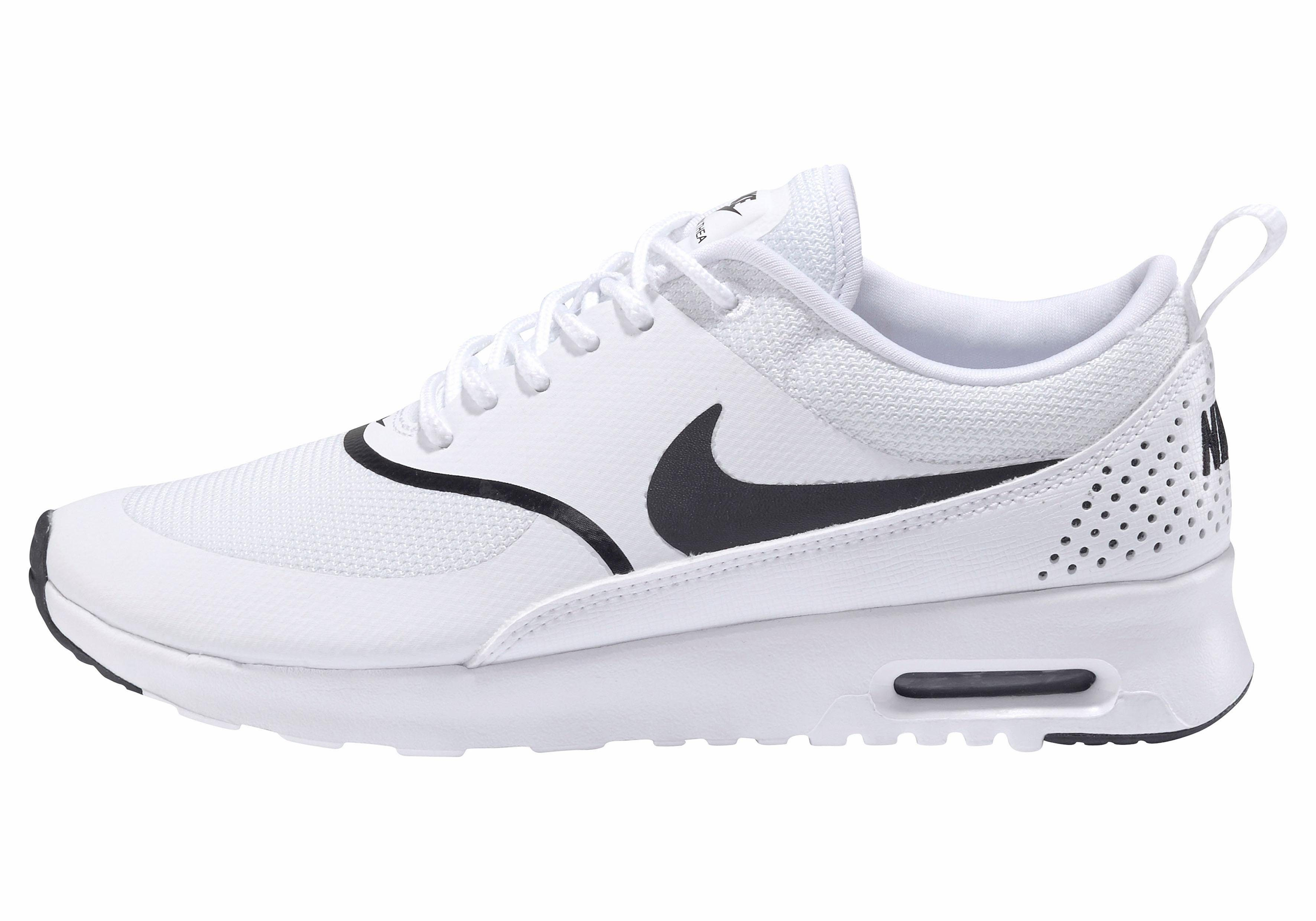W Nike Air Max Thea J Sneaker.no