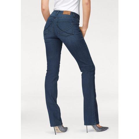 ARIZONA Straight-jeans Nathalie