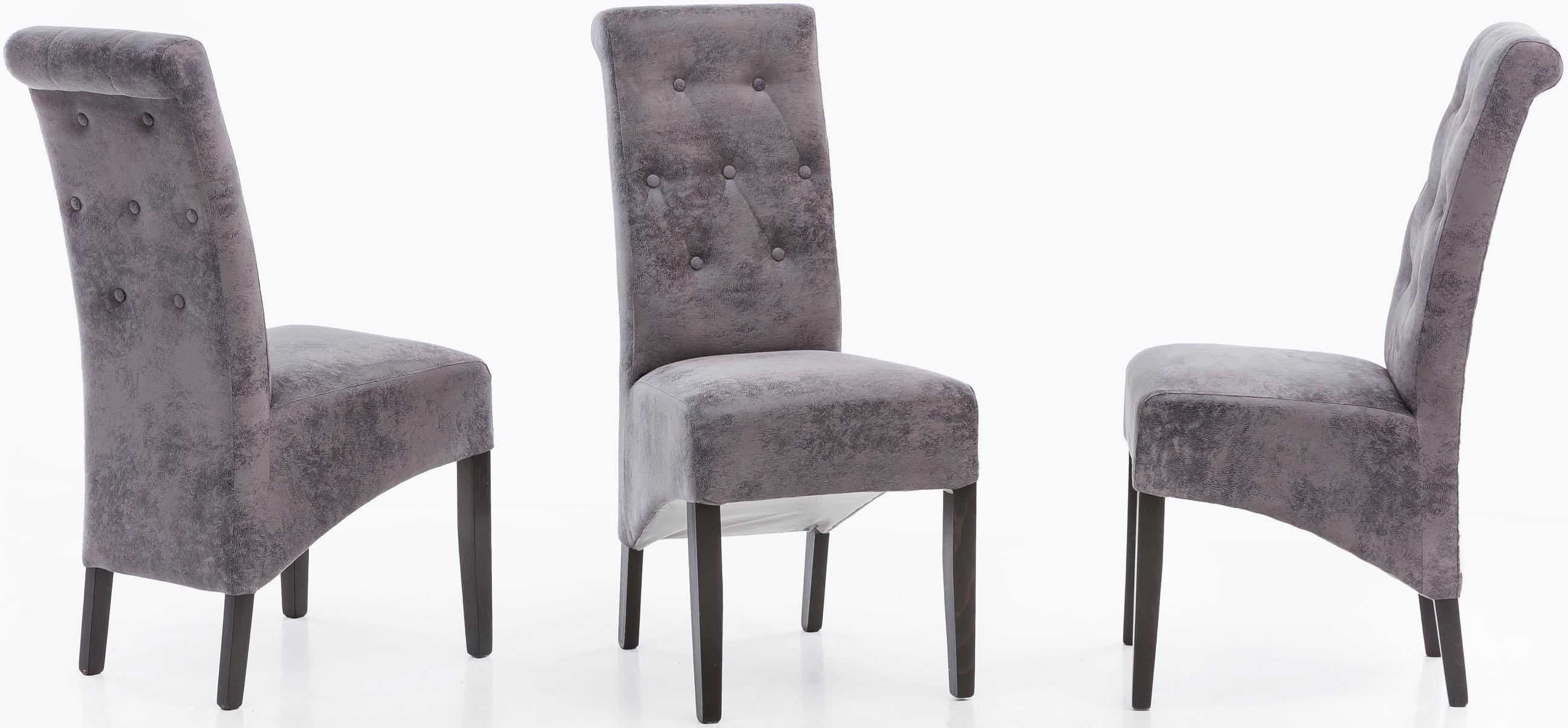 Premium collection by Home affaire stoel Harry (set) bestellen: 30 dagen bedenktijd