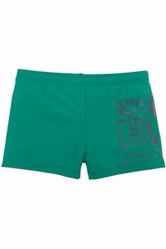 chiemsee zwemboxer groen