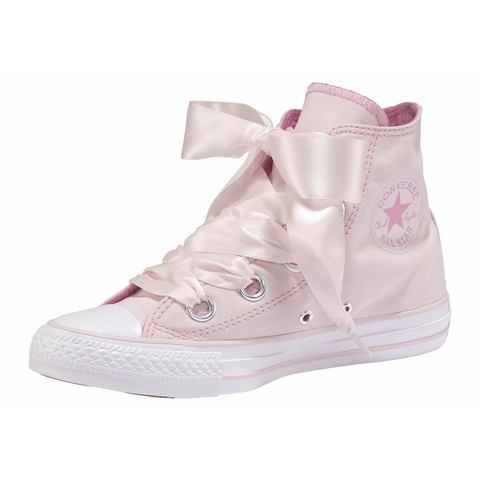 Converse NU 15% KORTING: Converse sneakers Chuck Taylor All Star Hi Big Eyelet